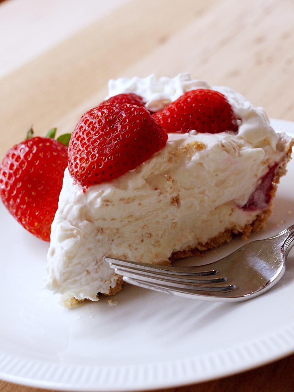 Elegant Cheesecake In 5 Minutes – Great Dessert For Any Occasion