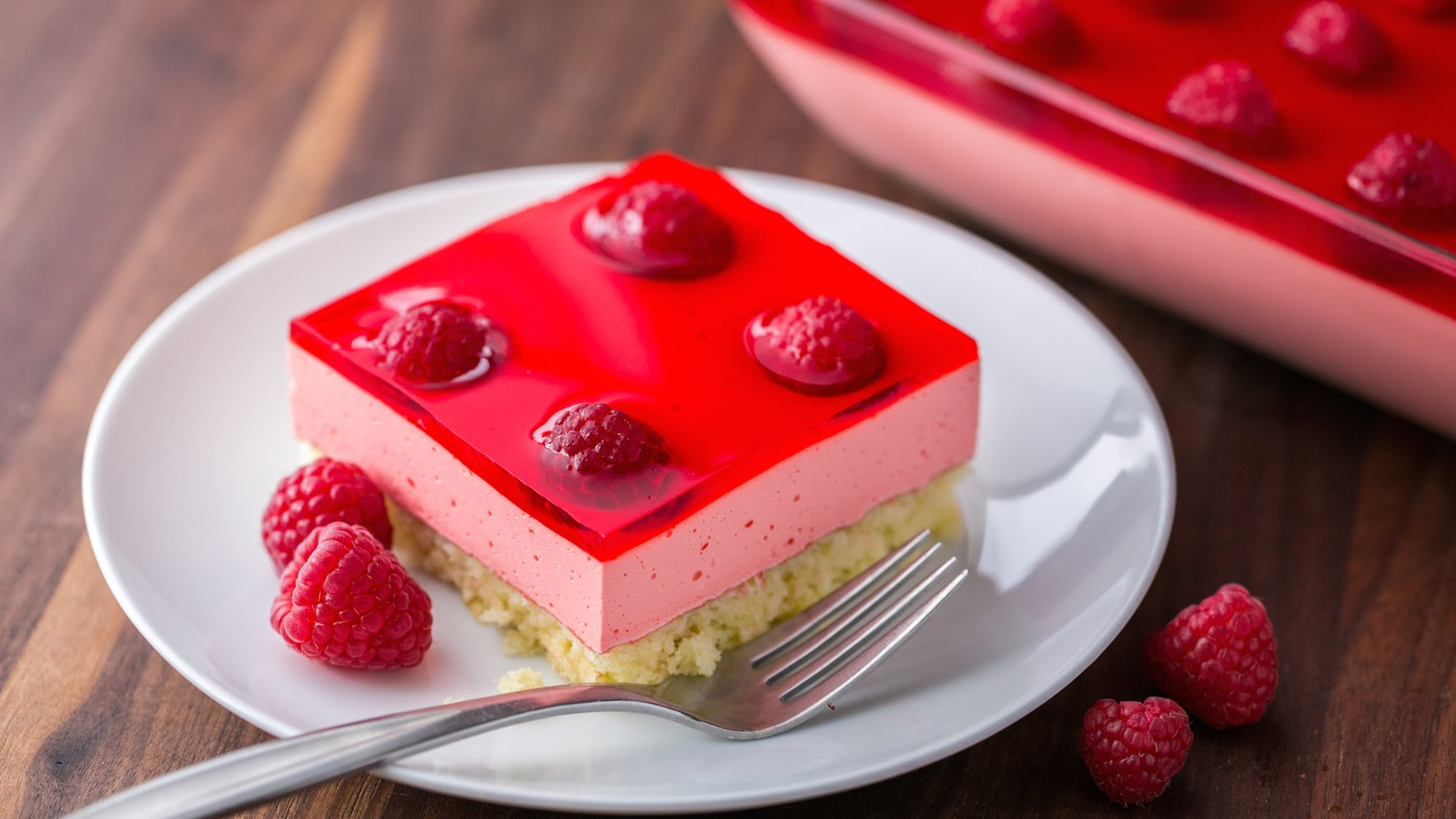 Shuman S Bakery Jelly Cake Recipe: Raspberry Jelly Cake Recipe