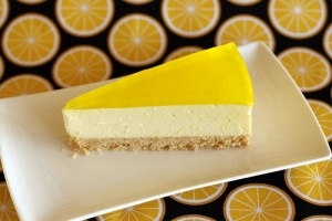 Lemon-Cheesecake