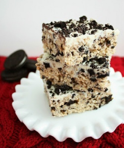 cookies and cream rice krispie treats 33edited