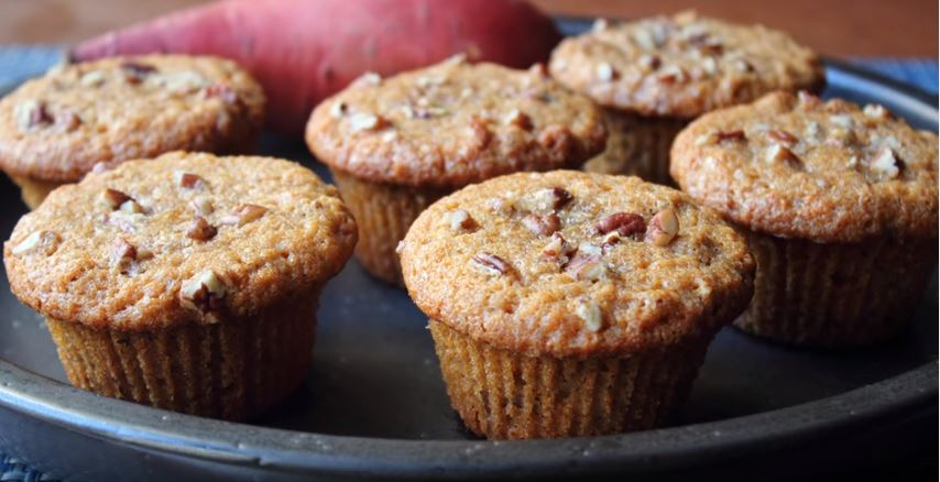 how to make storebought muffin batter more moist