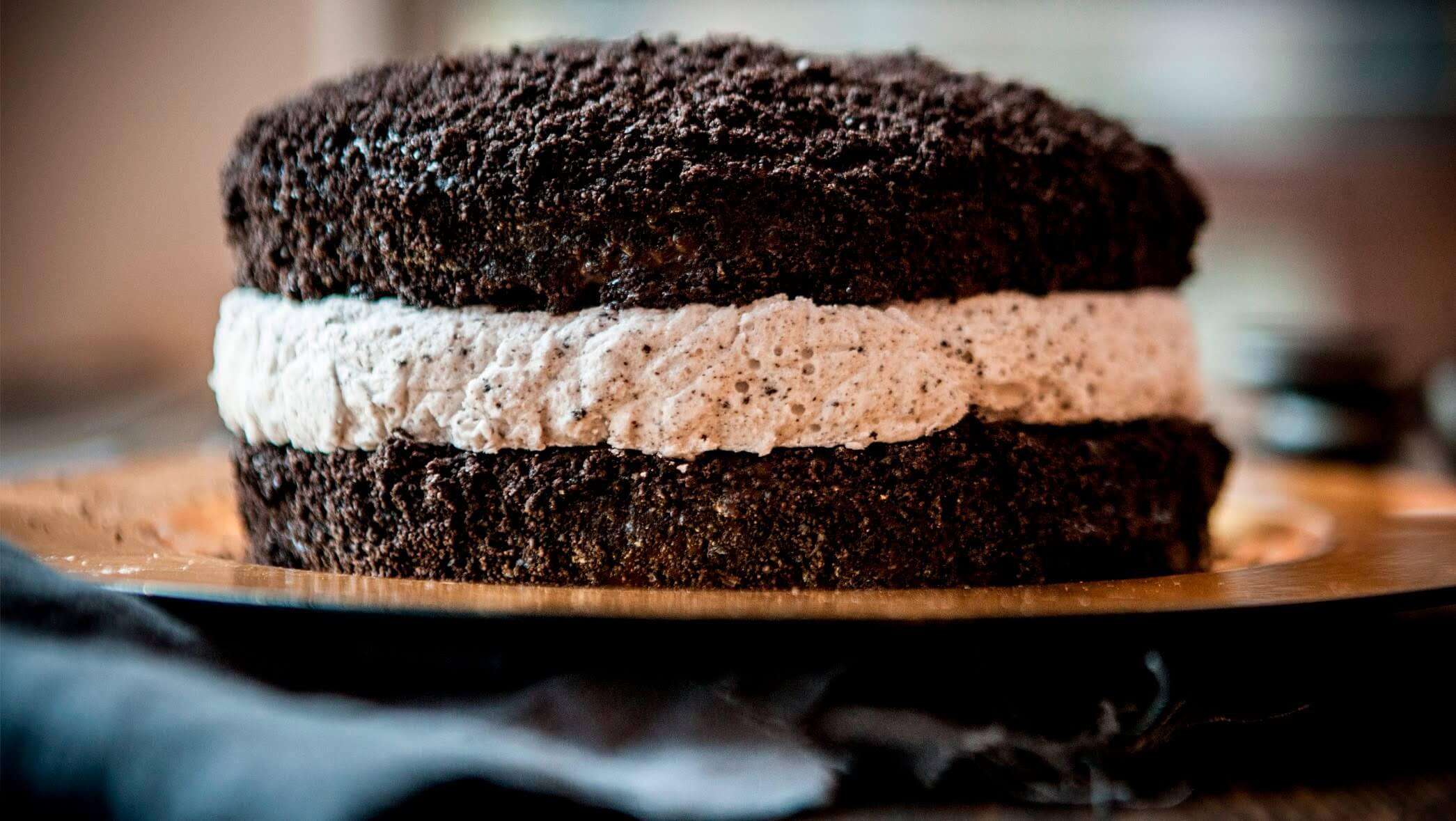Slutty And Mouthwatering Brownie Ice Cream Cake Recipe