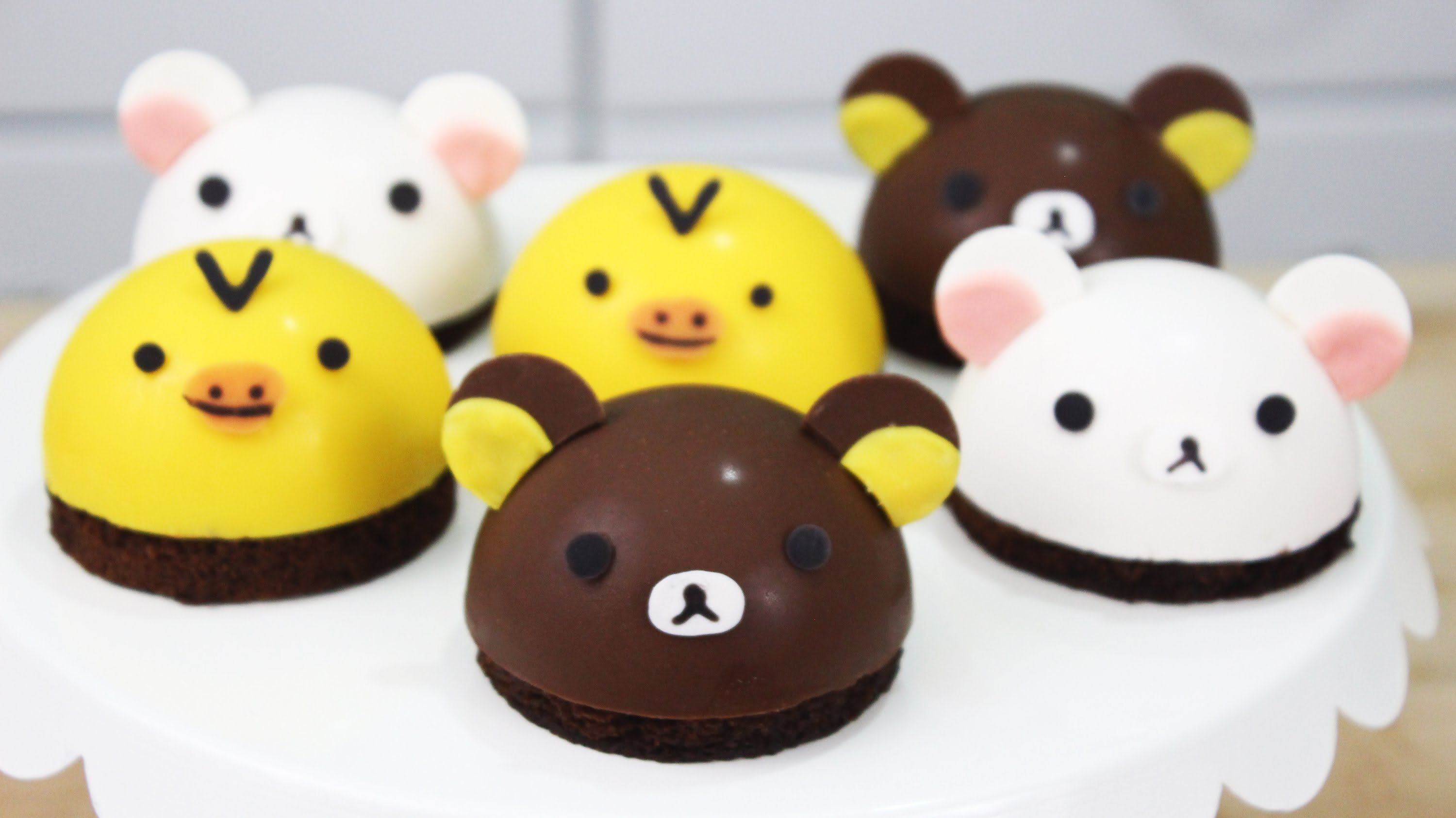 Images Of Japanese Birthyday Cakes